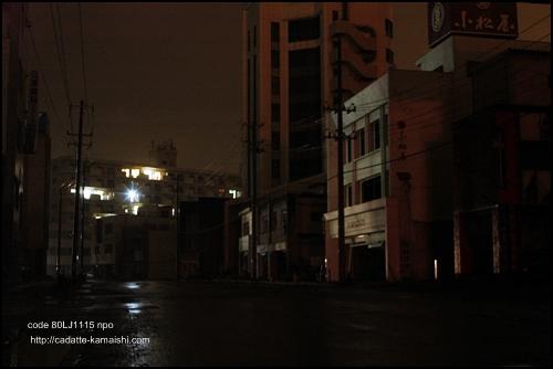 [night view] code 80LJ1115