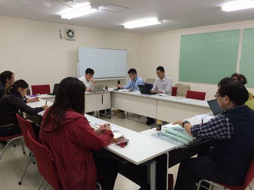 【第31回釜石地域まちづくり連絡会議】