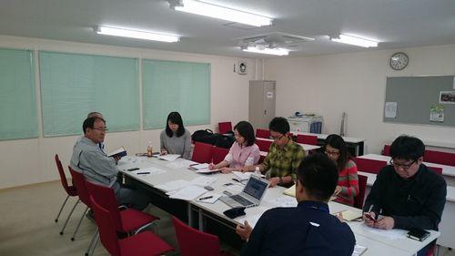 第45回釜石地域まちづくり連絡会議