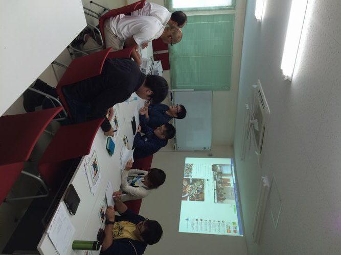 第52回 釜石地域まちづくり連絡会議