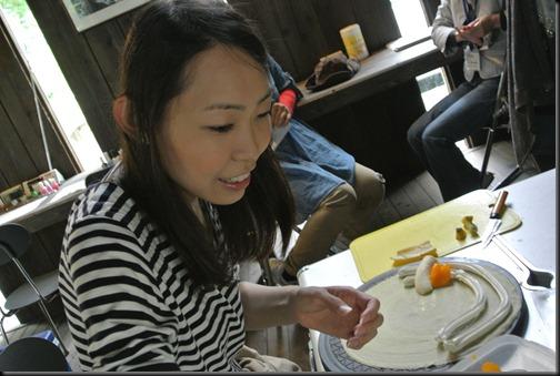 美味しい!キレイ!楽しい!を体験at鈴子復興ハウス