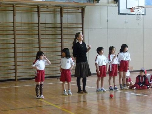 ヨルダン王国のラーイヤ王女【釜石小学校】で国際交流会