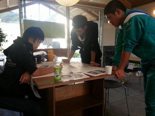 【子ども街づくり倶楽部】文化祭で活動紹介!!