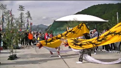 【2013年曳き船まつり(釜石復興まつり)】