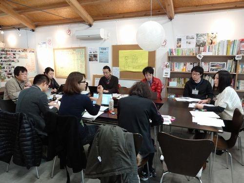 【第18回釜石地域まちづくり連絡会議】