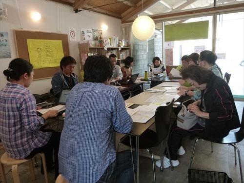 【第21回釜石地域まちづくり連絡会議】