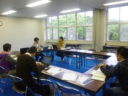 【第23回】釜石地域まちづくり連絡会議