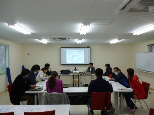 第36回釜石地域まちづくり連絡会議