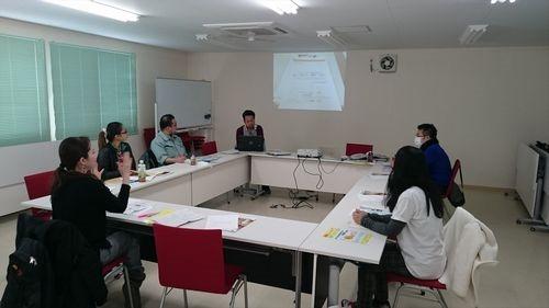 第41回釜石地域まちづくり連絡会議