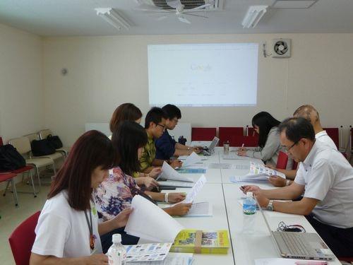 第47回 釜石地域まちづくり連絡会議