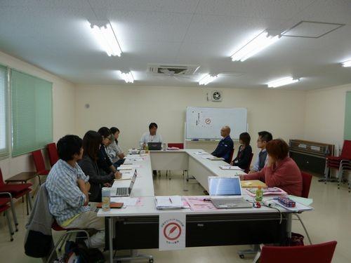 第55回 釜石地域まちづくり連絡会議