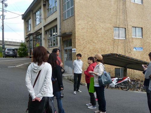 マイクロソフトボランティアツアー in kamaishi パート1
