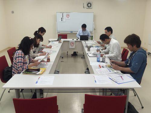 第67回釜石地域まちづくり連絡会議