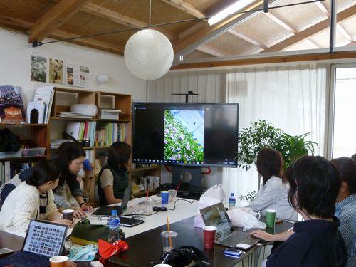 マイクロソフトボランティアツアー in kamaishi パート2