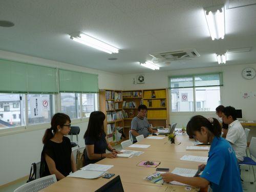 第69回釜石地域まちづくり連絡会議