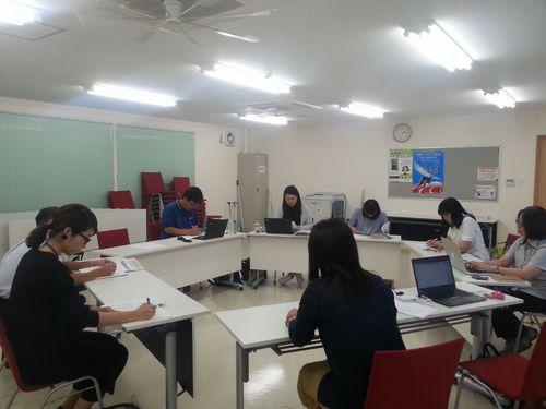 第70回釜石地域まちづくり連絡会議