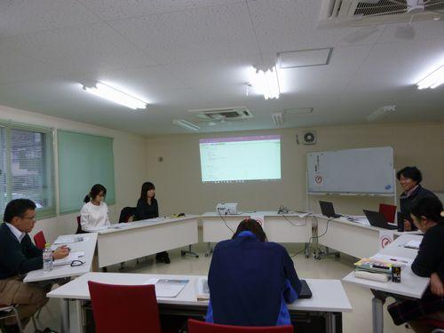 第72回釜石地域まちづくり連絡会議