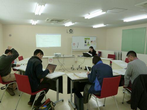 第73回釜石地域まちづくり連絡会議