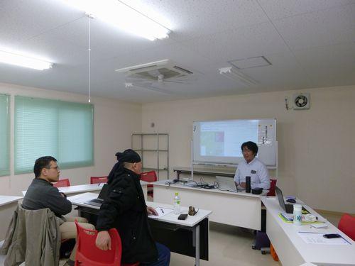 第76回釜石地域まちづくり連絡会議