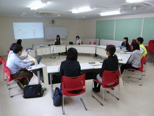 第78回釜石地域まちづくり連絡会議
