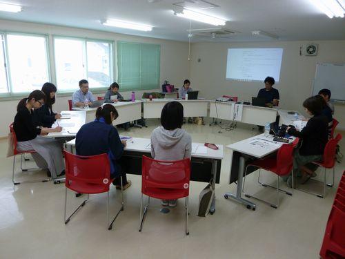 第79回釜石地域まちづくり連絡会議