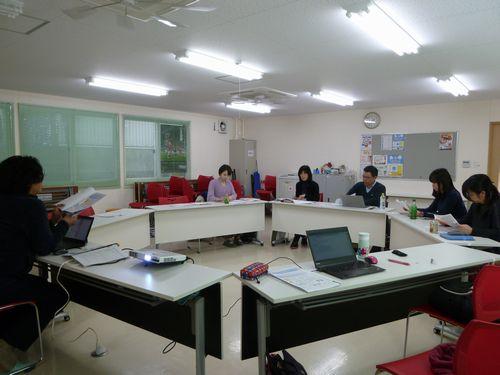 第86回釜石地域まちづくり連絡会議