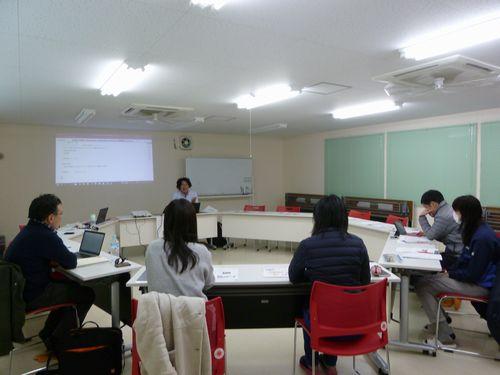 第87回釜石地域まちづくり連絡会議
