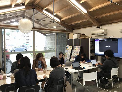 【第94回釜石地域まちづくり連絡会議】を開催しました。