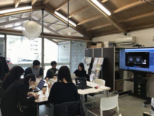【第97回釜石地域まちづくり連絡会議】を開催しました。