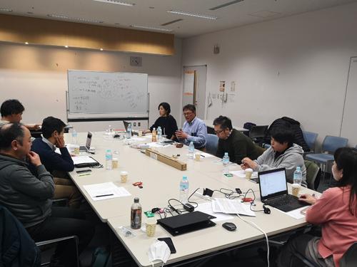 【NPOサポートリンク】第3回リンクアップ会議 in 盛岡