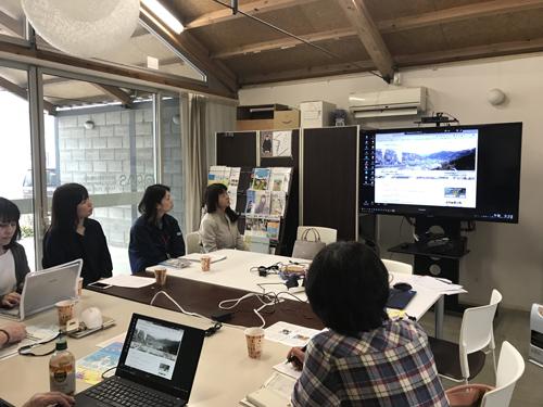 【第100回釜石地域まちづくり連絡会議】ー新年度スタートですー