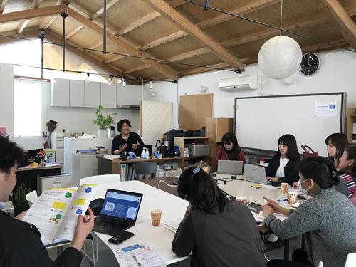第101回釜石地域まちづくり連絡会 ーNPOの情報発信とセキュリティ対策ー